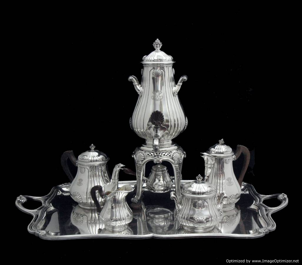 The Traditional Luxury Elegance and Quality of French Art Deco Sterling Silver Tableware - Quality and Craftsmanship Reserved for the Privileged French ... & Estate Sale Sterling Silver - Categories
